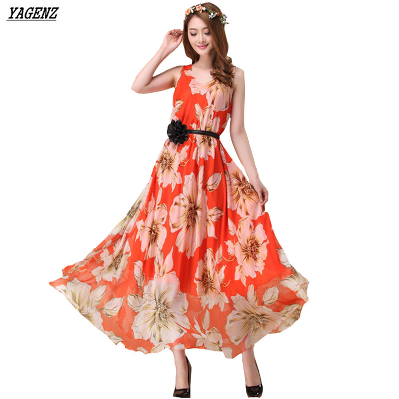 Compare Prices on Maxi Dress for Young Women- Online Shopping/Buy ...