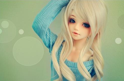 1/4BJD doll - Lusis free eye to choose eye color купить в Москве 2019