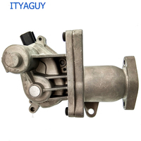 EGR Valve for Great Wall Gwm V200 HAVAL HOVER H5 WINGLE 5,EURO STEED 5,1207100 ED01A 1207100A ED01A,