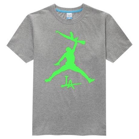 Dünya barış Savaş Karşıtı T-shirt Moda erkekler rahat gömlek - Erkek Giyim - Fotoğraf 3