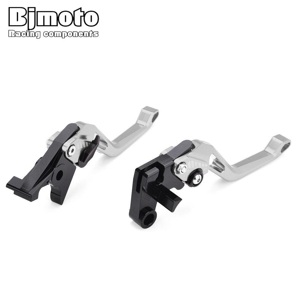 BJMOTO Motocross CNC DIY 5D Brake Clutch Lever For Honda CBR954RR CBR 954 RR 954RR 2002-2003 CBR600RR 600 2003-2006