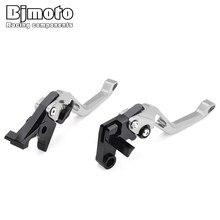 купить BJMOTO Motocross CNC DIY 5D Brake Clutch Lever For Honda CBR954RR CBR 954 RR CBR 954RR 2002-2003 CBR600RR CBR 600 RR 2003-2006 по цене 1749.61 рублей