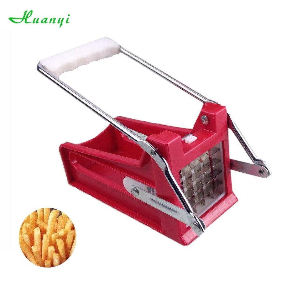 Potato Chip Cutting Peel Machine French Fries Maker Cutter Slicer Kitchen Gadget Vegetable Fruit Cutting Peeler Cooking Tools gadget