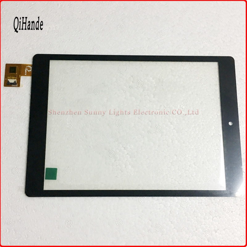 New touch screen digitizer For 7.85 -inch TEXET TM-7862 X-pad SKY 8 3G Touch panel Sensor Replacement Free Shipping цены онлайн