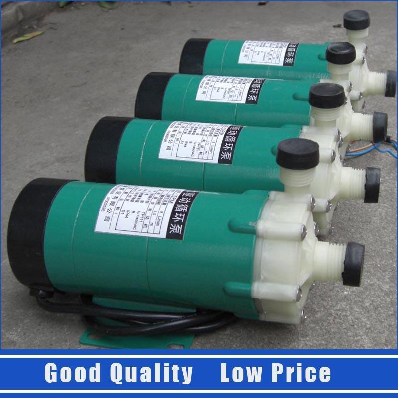 все цены на MP-30RM Small Electric Water Pump Plastic Magnetic Drive Circular Liquid Pump