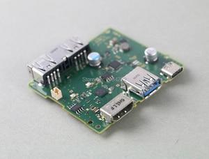 Image 2 - Ban Đầu Chi Tiết Sửa Chữa Căn Cứ Hiệu Suất Cho Nintend Switch NS Cổng HDMI Ổ Cắm Kết Nối Với PCB Board OCGAME