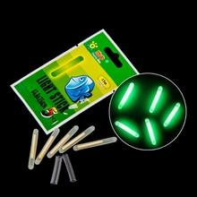 Night-Float Rod-Lights Float-Fluorescen Fishing Dark-Glow-Stick Lots 10pcs 4 Useful