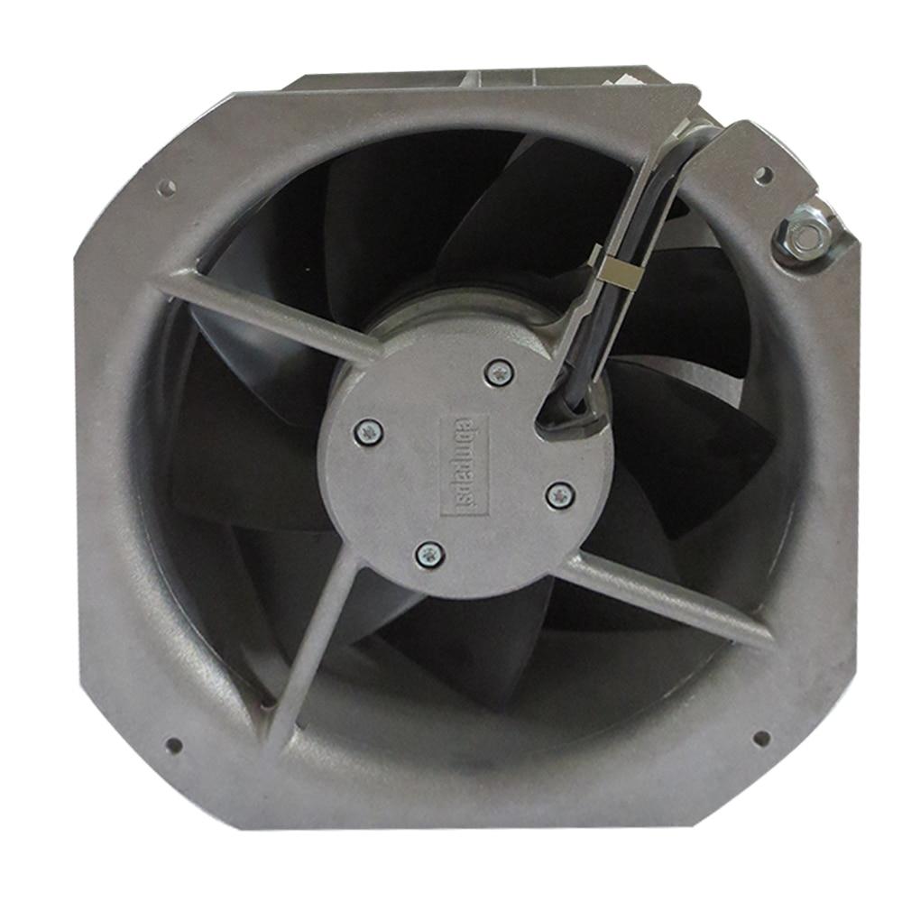 New Original Ebmpapst W2E200-HH38-06  Axial Fan  230V 64/80W  2800RPM Cooling Fan For ABB Inverter DCS800
