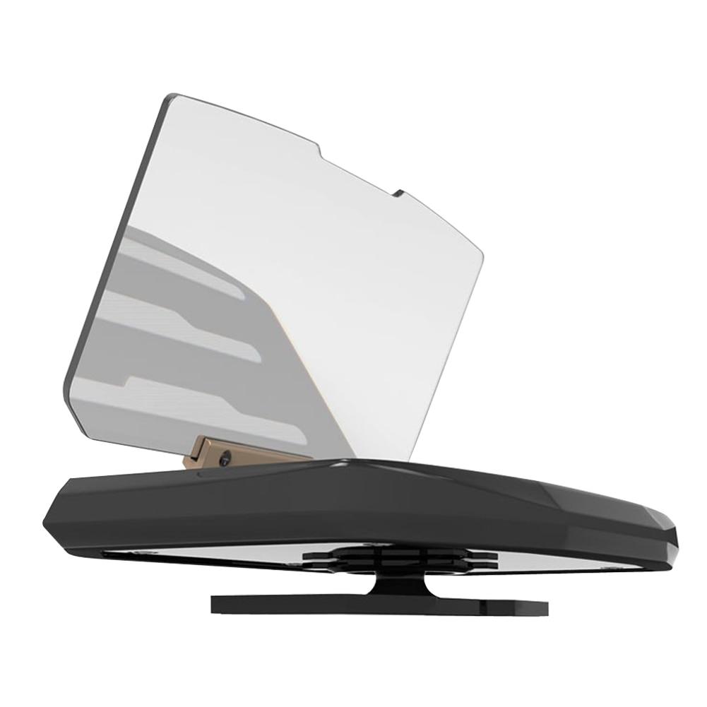 Universal Car Windscreen Projector HUD Head Up Display Soporte para - Accesorios y repuestos para celulares - foto 2