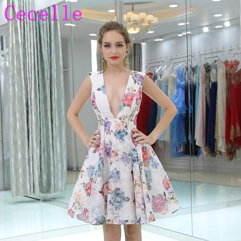 Semi Formal Dresses Fashion 2018