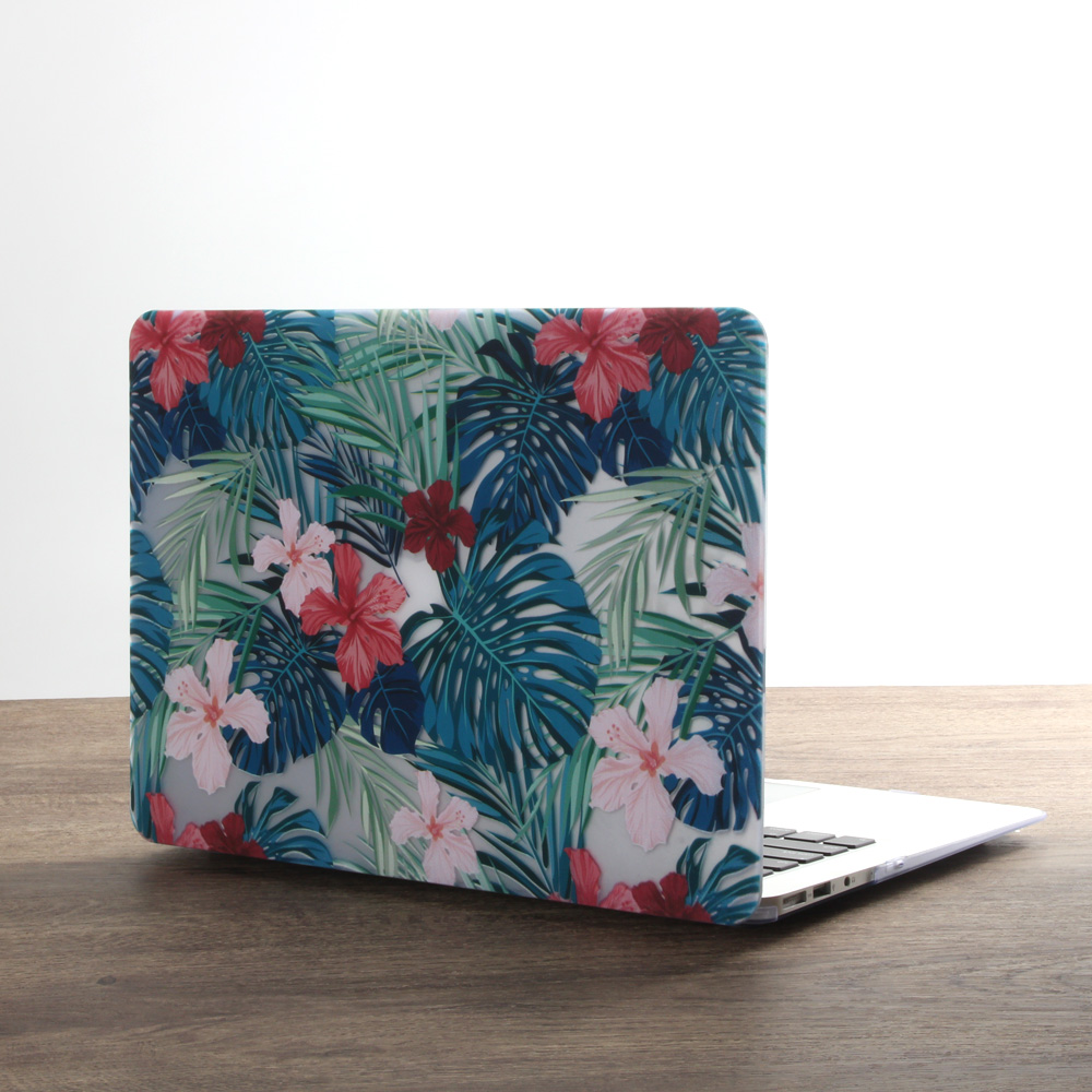 Art Feather Case for MacBook 53