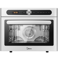 Microwave Oven Micro Bake All in one Home Microwave Air Oven Two in one Electric Oven Home Appliance