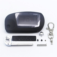 Switchblade Chìa Khóa Cho Scher Khan Magicar 5 Uncut Blade Fob Bao M5 Xe Gập Flip Remote Với M5 kính Cường Lực