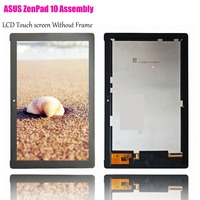 LCD Display NV101WUM N52 Touch Screen Digitizer Assembly For ASUS ZenPad 10 Z301M Z301ML Z301MFL P028 P00L Z300M P00C