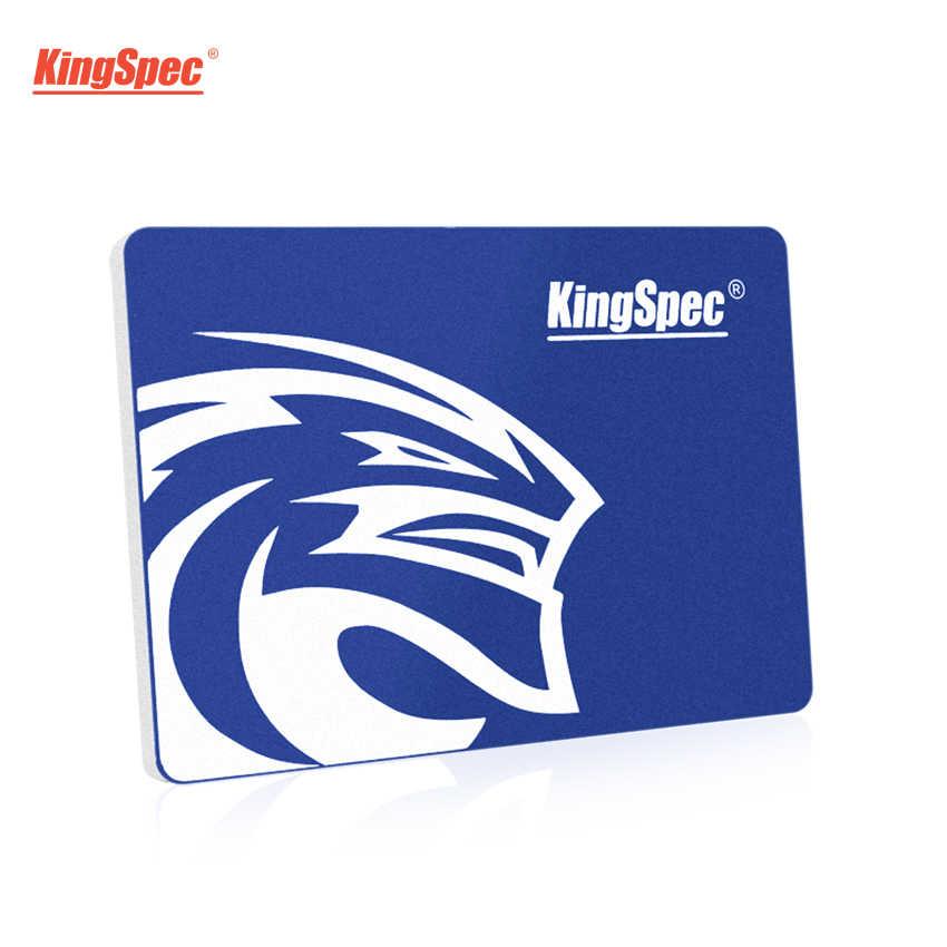 Disco Duro de Disco interno de plástico azul de 64 GB, SSD SATAIII de 2,5 pulgadas Kingfish HDD de gran oferta para ordenador portátil, ordenador de sobremesa