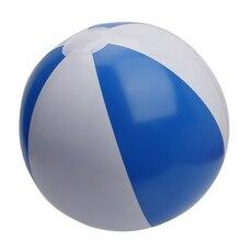 16 дюймов панель надувные дети мальчики пляжный игрушечный мяч холиди бассейн Вечерние
