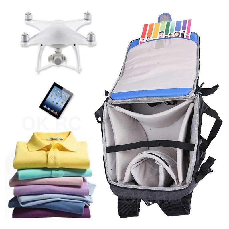 Drone Backpack Carry Case for DJI Phantom 2 3 Advanced ...