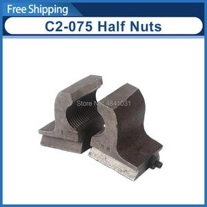Image 1 - Metric&Inch half nut for SIEG C2 075&C3 075 JET BD 6&BD 7 lathe Feed Screw nut