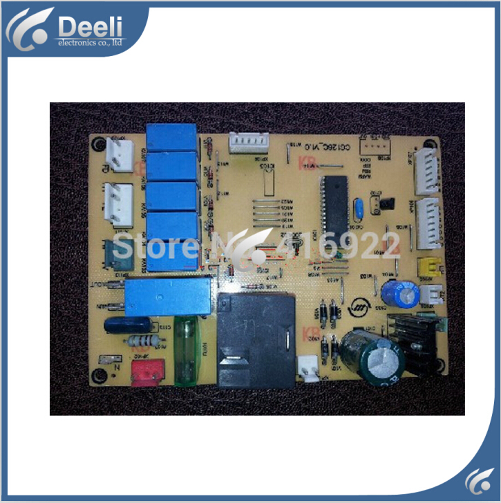 95% new good working for  air conditioning control board motherboard chunlan KFR-50LW/H2D board on sale motherboard for ci7zs 2 0 370 industrial board ci7zs 2 0 original 95%new well tested working one year warranty