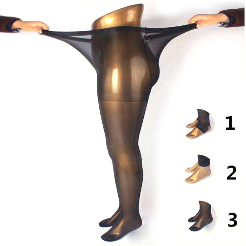 2017 New Upgraded Super Elastic Magical Tights Silk Stockings Skinny Legs Collant Sexy Pantyhose Prevent Hook