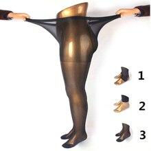 Новинка 2017 года обновлен супер эластичные волшебный Колготки для новорождённых шелк Чулки для женщин тощие ноги Collant сексуальные колготки предотвратить крюк шелк Medias Для женщин