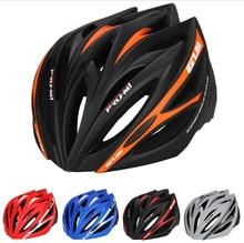 GUB M1 Ultralight 21 vents Cycling MTB Mountain Road Bicycle Bike Helmet Women Men Integrally-molded Visor