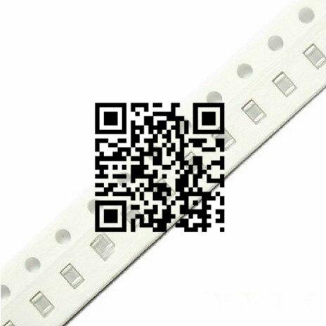 0603 SMD Chip Capacitor 50v 25v 16v 10v 6.3v 1pF - 22uF 10pF 22pF 100pF 1nF 10nF 15nF 100nF 0.1uF 1uF 2.2uF 4.7uF 10uF Ceramic