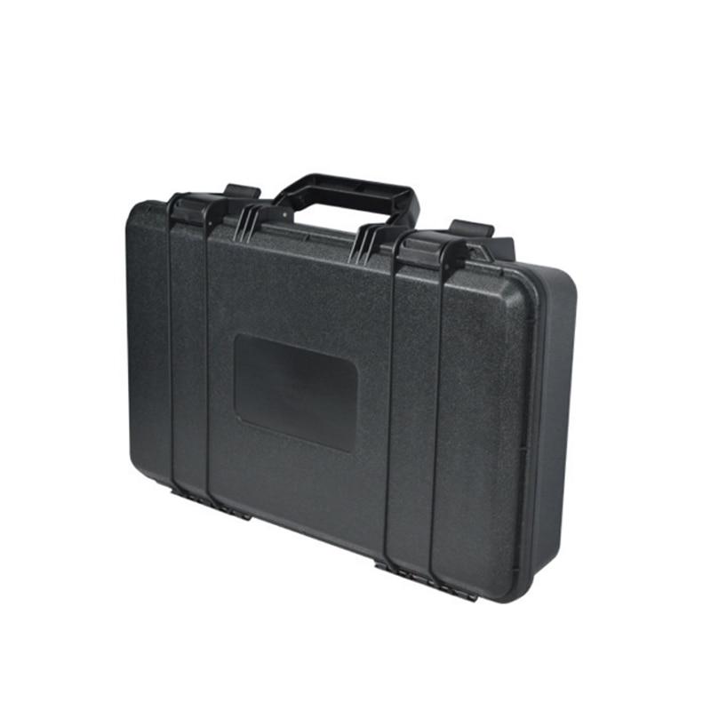 Transport Engineering Pp Equipment Road Suitcase