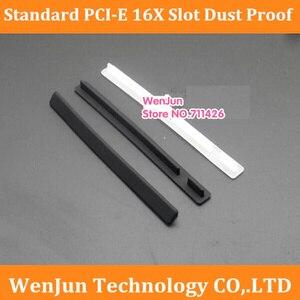 PCI-EX16 graphics card dust pl