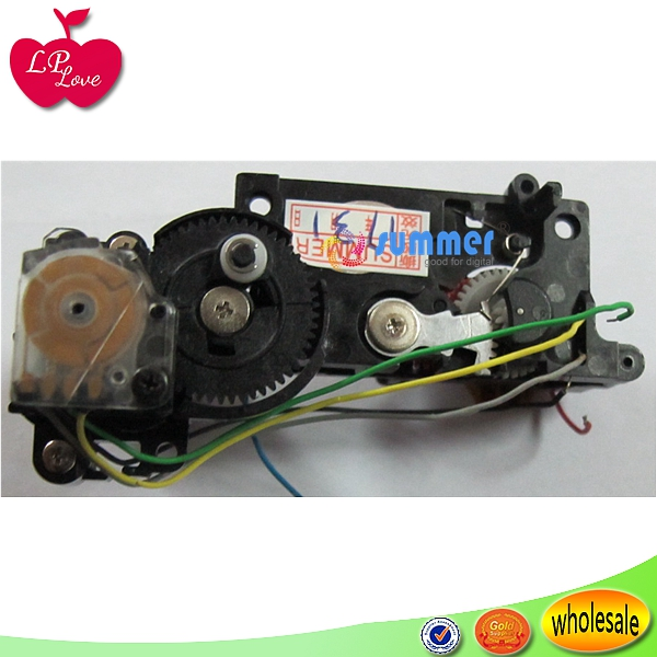 D40  Aperture Control Unit with motor  For Nikon D40 aperture assembly  Camera repair part free shipping