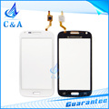 1 piece free shipping replacement touch screen digitizer for Samsung Galaxy core i8262 i8262d touch panel with flex cable