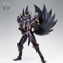 CLUB comique chuanshen cs Saint Seiya Specters EX Garuda Aiakos, figurine daction, armure en métal, tissu mythe