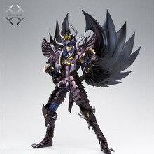 Экшн фигурки chuanshen cs Saint Seiya Specters EX Garuda Aiakos, миф, металлическая бронированная ткань