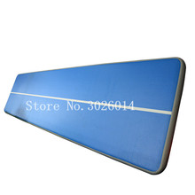 600*100*20cm Airtrack inflatable Air Tumbling Track Gymnastics Mats Training Board Equipment Floor mattes Top quality