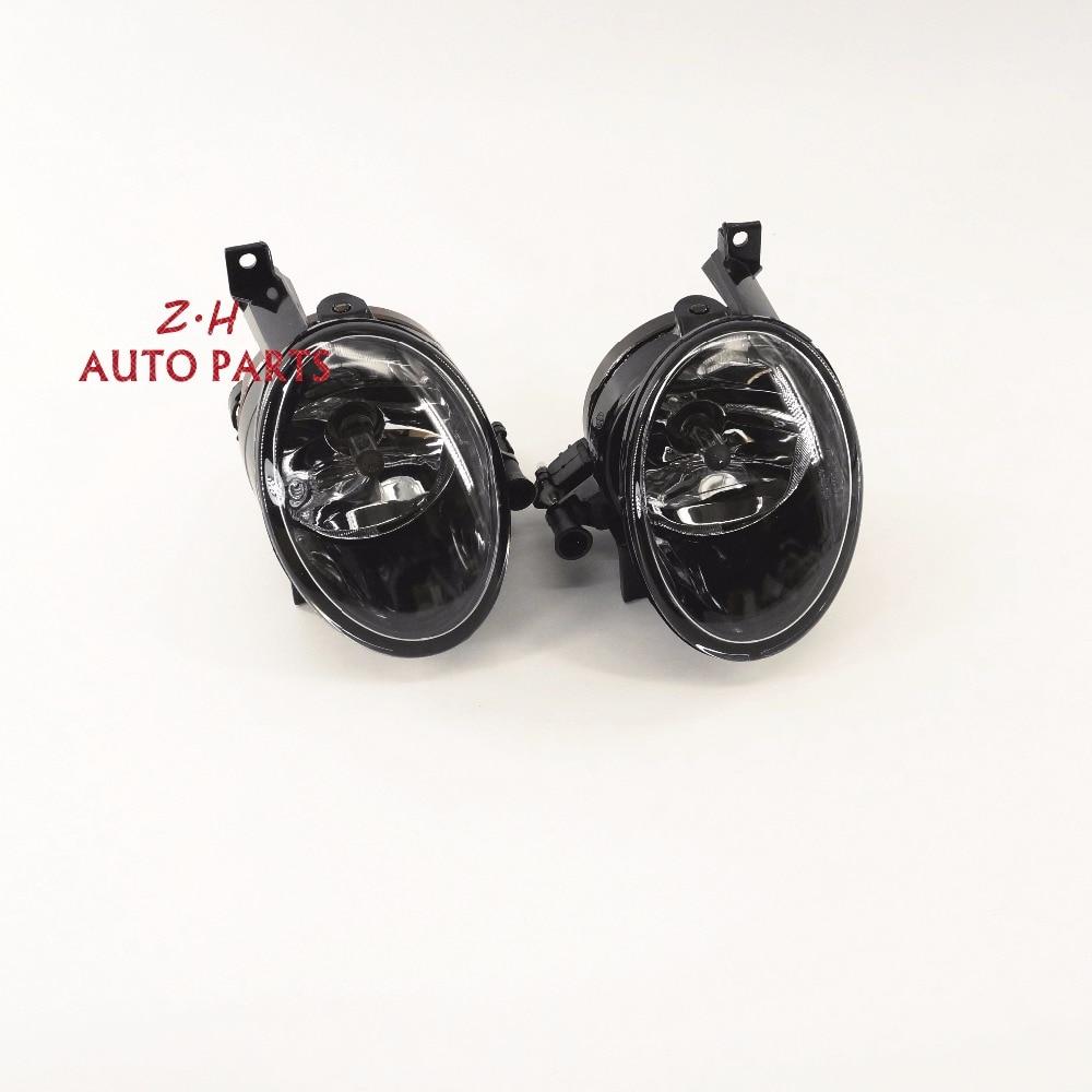 Новый оригинальный 2шт левый и правый передний бампер Противотуманные фары для VW Jetta Гольф МК6 ЭОС Туран тигуан сиденья 5КД 941 699 5КД 941 700