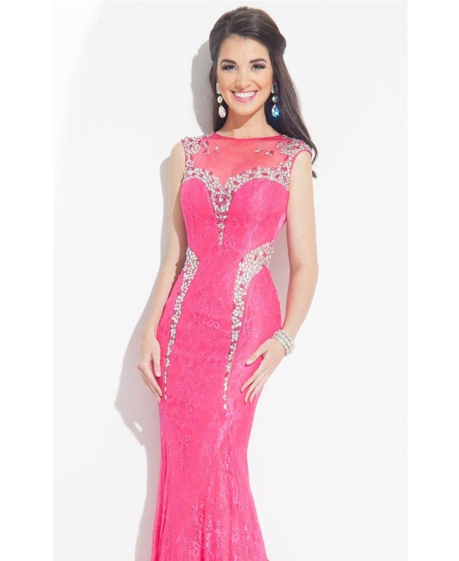 Lujoso Bellos Vestidos De Fiesta Por Debajo De 100 Imagen ...