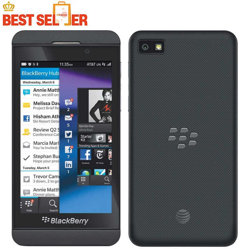 Detail Feedback Questions about Unlocked Original Blackberry Z10 3G