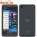 100% original blackberry z10 teléfono móvil nfc gps wifi 3g 4G teléfono desbloqueado 4.2 ''táctil del teléfono 2 + 16 GB de doble núcleo del envío gratis