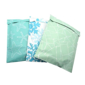 300pcs Plastic Mailing Bag Self-seal Adhesive Courier Envelope Poly Shipping Mailer 25x29cm Free Shipping