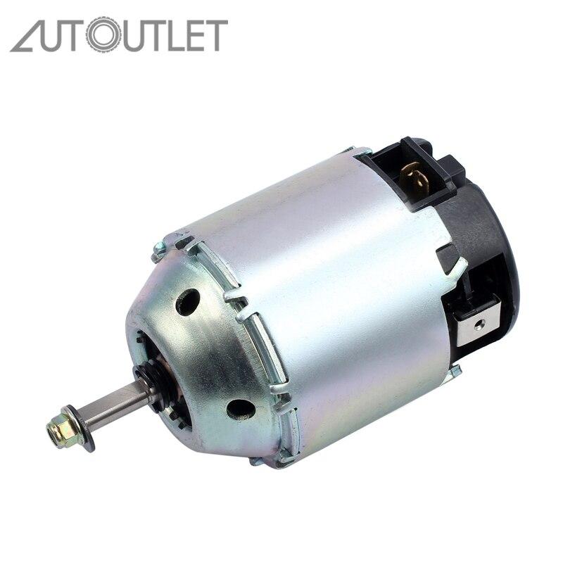 AUTOUTLET Brand NEW Heater Blower Fan Motor For Nissan X Trail T30 2 0 2 2