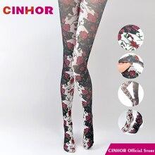 Женские чулки, однотонный дизайн, чулочно-носочные изделия, сексуальные хлопковые колготки для женщин, тонкие, модные, розовые колготки, устойчивые, эластичные, плотные