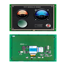 5.7 full color and high resolution TFT LCD module