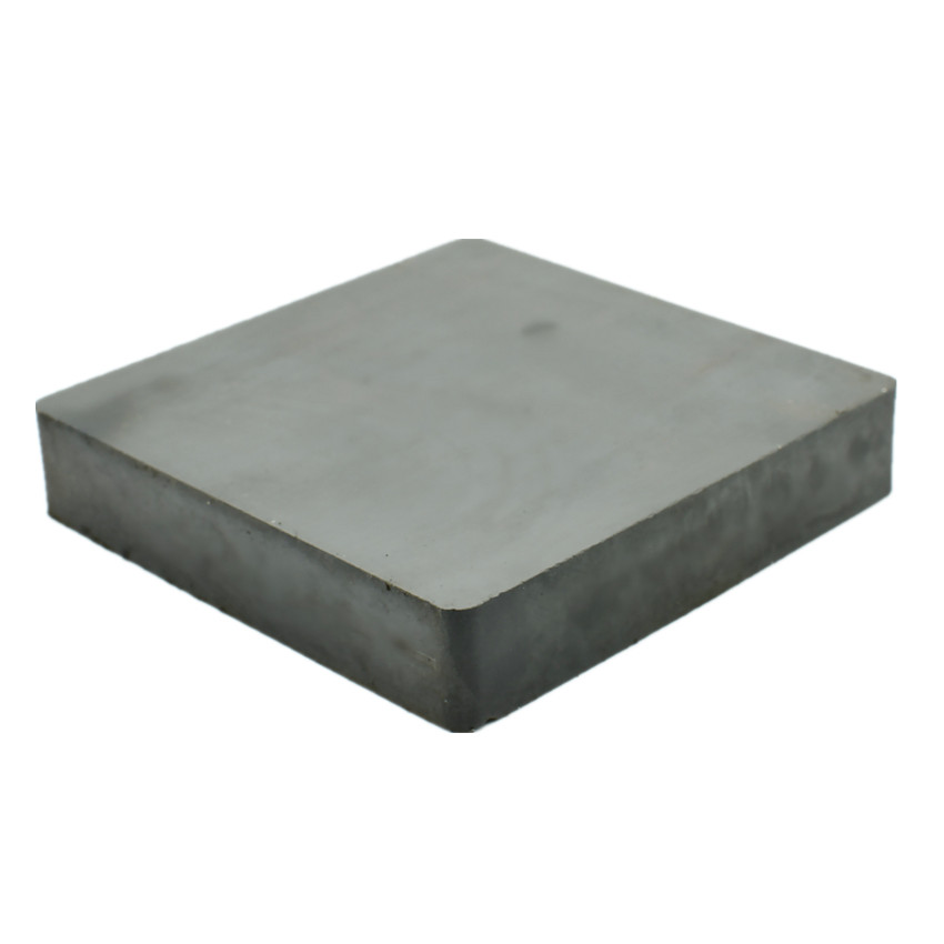 Ceramic Magnet Block 100x100x20 mm Huge Plate about 4 large grade C8 Ferrite Permanent Magnets for advertising board home use ferrite magnet ring od 200x110x20 mm 7 87 large for subwoofer c8 ceramic magnets for diy loud speaker sound box board home use