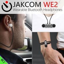 JAKCOM WE2 Wearable Inteligente Fone de Ouvido venda Quente em Acessórios Inteligentes como xioami soco ingles casco poc