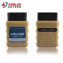 Newest AdblueOBD2 for VOLVO Trucks Adblue Emulator Adblue/DEF Nox Emulator via OBD2 Adblue OBD2 for VOLVO free shipping
