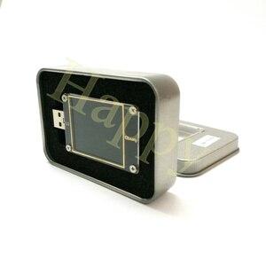 Image 5 - U2 QC4 + PD3.02.0 PPS מהיר טעינה פרוטוקול קיבולת של הנוכחי מד מתח USB Tester