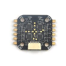 Mini Teenypro 5A 4 in 1 Blhelis Brushless ESC 1-2S Power Supply for FPV Racing Quadcopter Drone