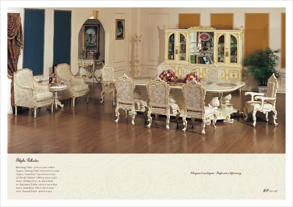 classical office furniture. Online Shop Italian Classical Office Furniture Baroque Solid