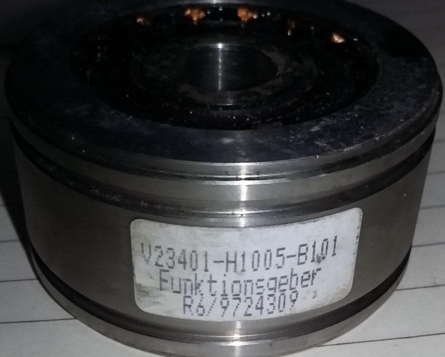 Used Encoder V23401-H1005-B101 TESTED PASS OK