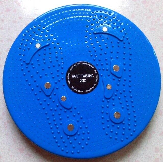 Бытовые магнитные Twister пластины Twister Dance Revolution машина для похудения LegsSmall оборудования многофункциональный фитнес-оборудование